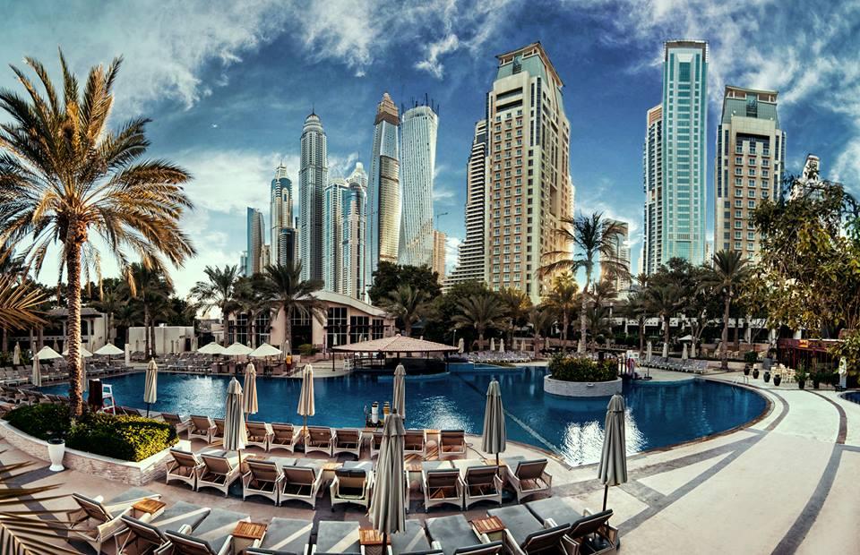 Best dubai blogs on interesting topics for Best spa hotel dubai