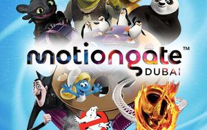 Thumbnail for Have a Glimpse of the Grand Motiongate Theme Park in Dubai