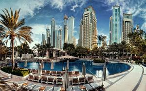 Thumbnail for Experience Extraordinary Things in Dubai