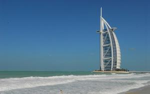 Thumbnail for Swim for a Good Cause Around Burj Al Arab