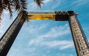 Thumbnail for The Spectacular Dubai Frame – An Upcoming Attraction