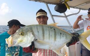 Thumbnail for Guide to Deep Sea Fishing in Dubai
