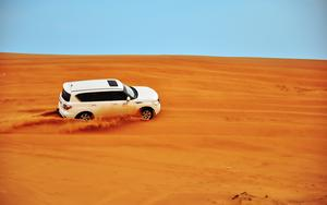 Thumbnail for Evening Dubai Desert Safari in Summer