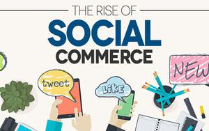Thumbnail for Social Commerce – The Growing Label
