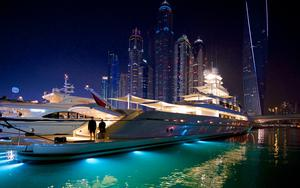 Thumbnail for Why Your Dubai Trip is Incomplete without Luxurious Yachting