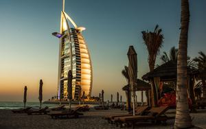 Thumbnail for The Best Night Spots for Expats in Dubai