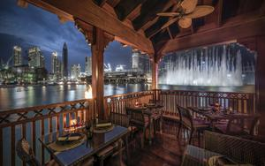 Thumbnail for Visit the Top Thai Restaurants in Dubai