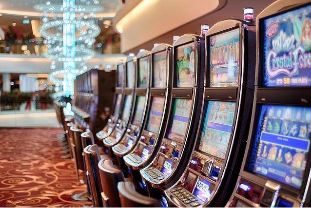 free online casino slots ghostbusters