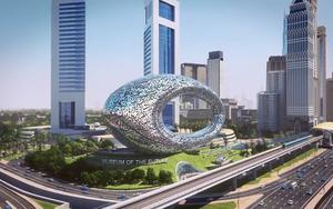 Thumbnail for Explore Dubai's Unique Museum of the Future