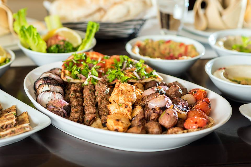 Al Hallab Restaurants UAE