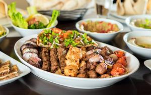 Thumbnail for Taste the Best Middle Eastern Food in Dubai