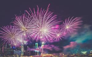 Thumbnail for Celebrate New Year in Dubai with these Must-do Activities
