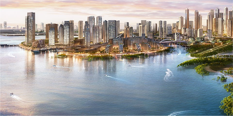 Dubai's Amazing Upcoming Projects of 2020 - Dubai Blog