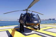 Thumbnail for Fly High with amazing Helicopter Tours in Dubai