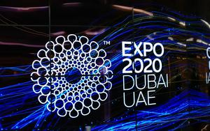 Thumbnail for Expo 2020 Dubai: Tech of The Future