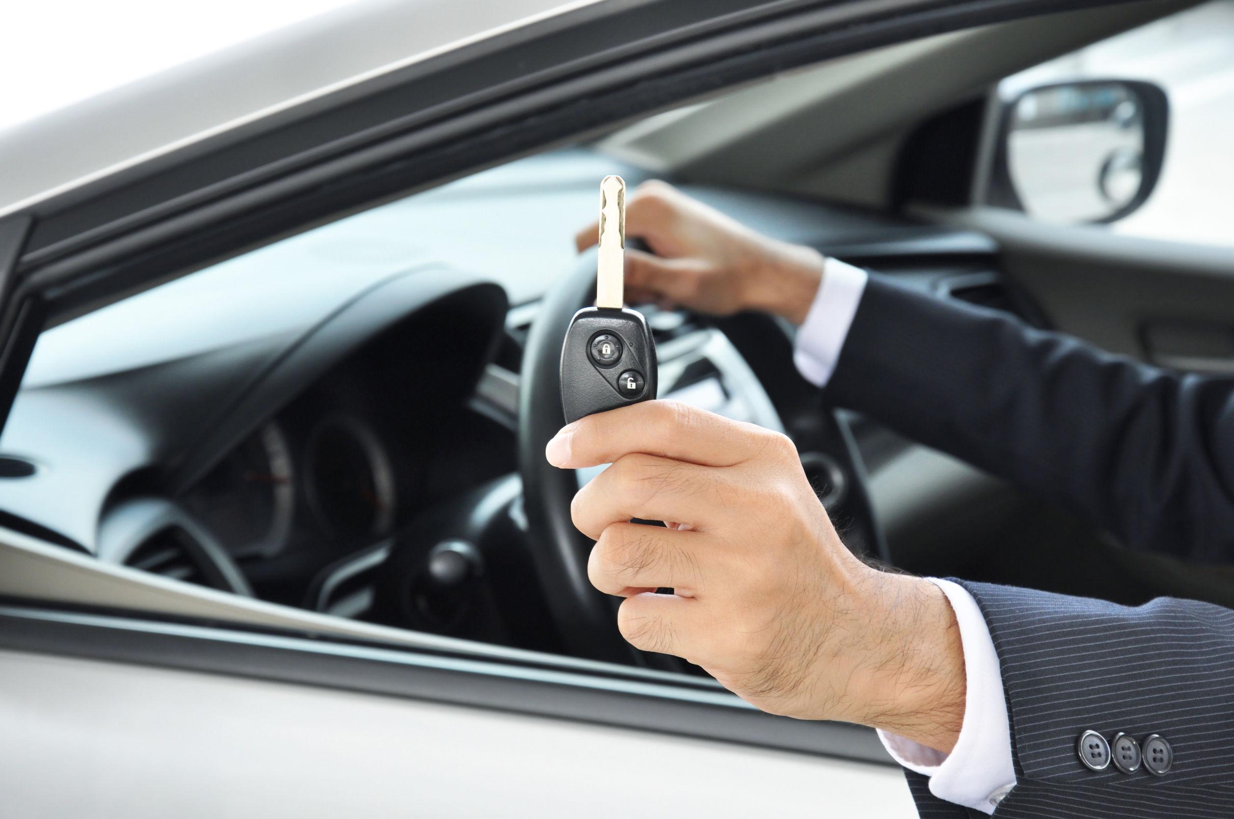 The Top Five Benefits of Rent a Car Dubai - Dubai Blog