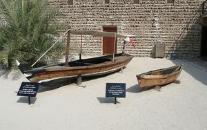 Thumbnail for Interesting Facts about the Dubai Museum