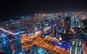 Thumbnail for How Dubai is Becoming a Modern Tourist Hotspot